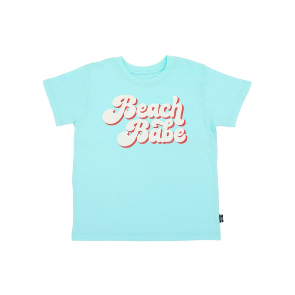 Beach Babe Tee Kids