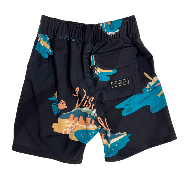 Waikikooks 13in Boardshort Kids