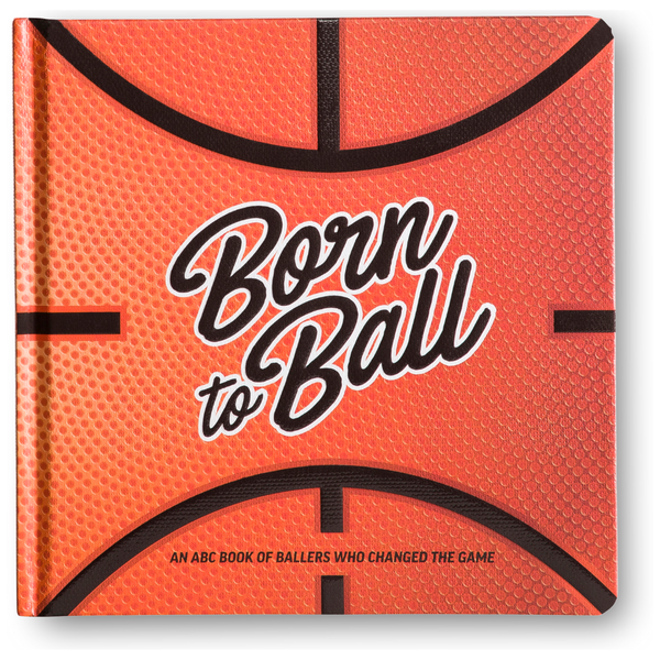 Born To Ball Book