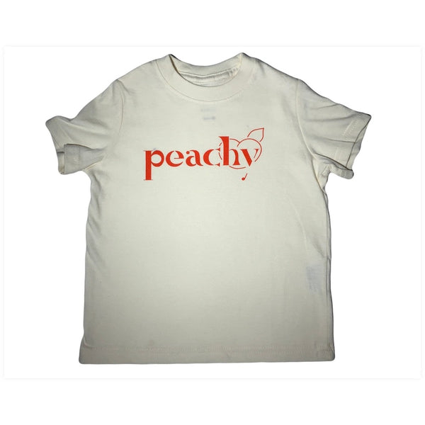 Peachy Tee Kids