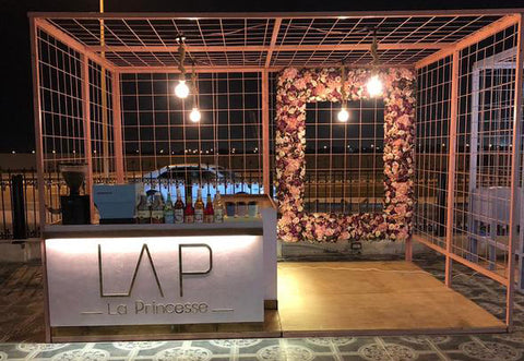 LAP Big Booth
