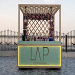 LAP Booth Small