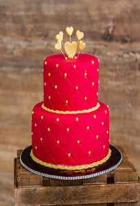 Customized Celebration Cake