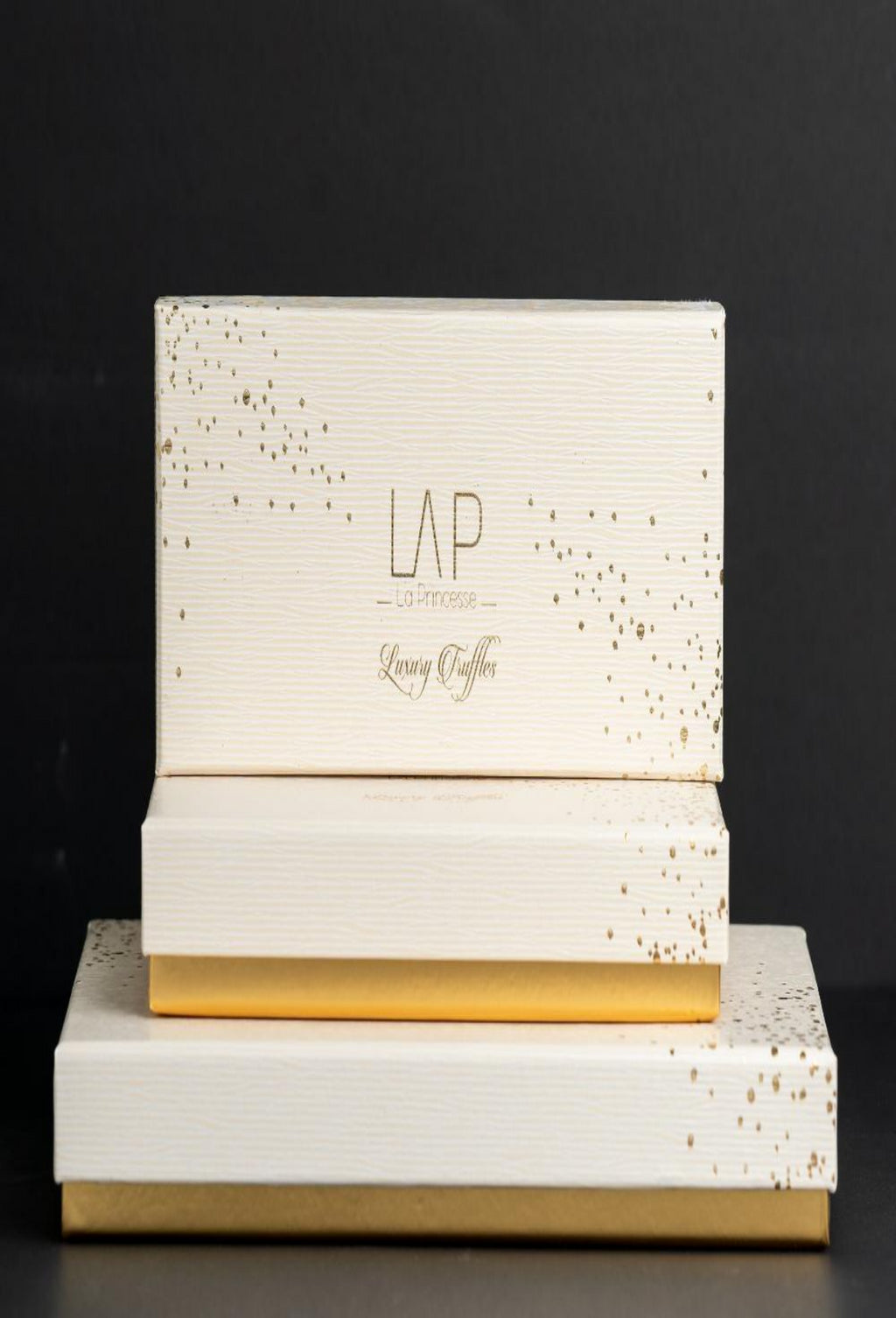 Lap Box Chocolate
