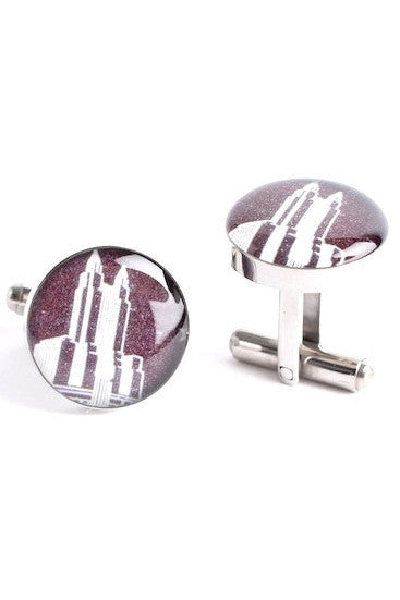 WALDORF ASTORIA CUFFLINKS
