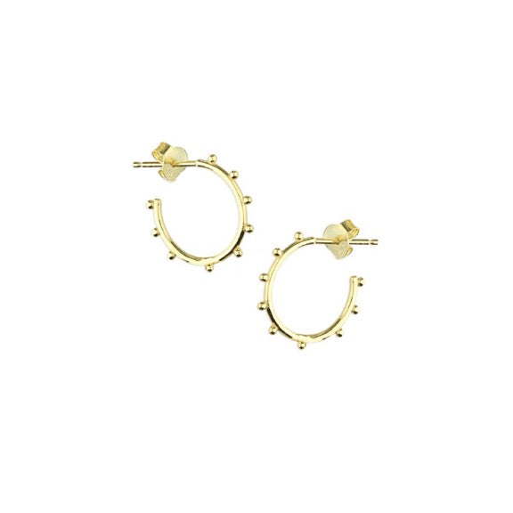 ELLA BOBBLE HOOPS