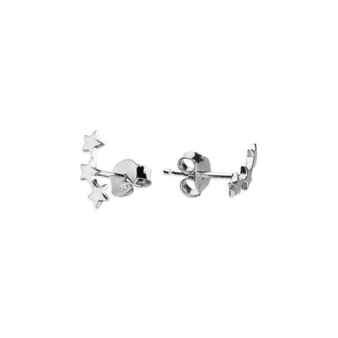 SHOOTING STAR FRANCES STUDS