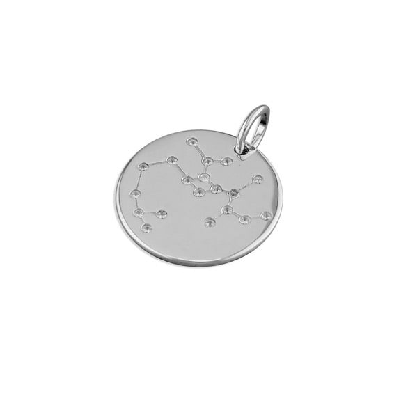 SAGITTARIUS Constellation Disc