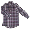 Boyfriend Shirt - Plaid