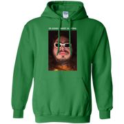 Post Malone Im going ghost hunting Hoodie