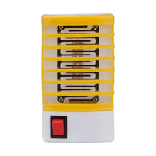 220V EU US Plug Electronic Mosquito Killer Lamp Anti Mosquito Repellent Fly Insect Killer Bug Zapper Household Mosquito Trap