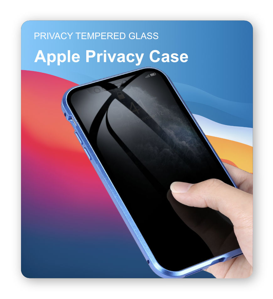 Apple Privacy Case