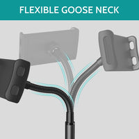 Flexible Neck Tablet Stand
