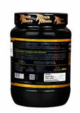 Musclemantra L-Glutamine Powder - 300Gm