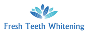 Fresh Teeth Whitening Favicon Image