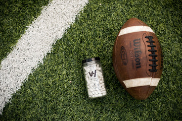 Your Complete Guide to a Healthy Football Season