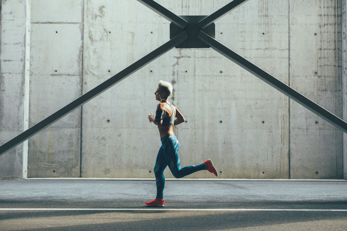 Sprinting or Jogging: Which One is Best for Your Goals?