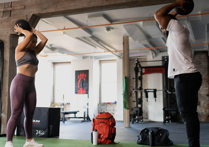 Functional Training: What is it and could it benefit you?