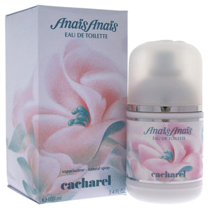 Anais Anais by Cacharel (W) EDT 3.4oz 100mL