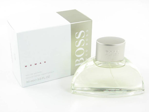 Boss Woman (W) EDP 3.0oz 90mL