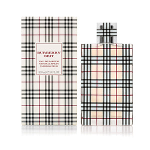Burberry Brit (W) EDP 3.3oz 100mL