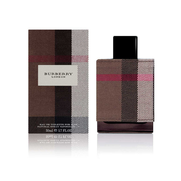 Burberry London (M) EDT 1.7oz 50mL