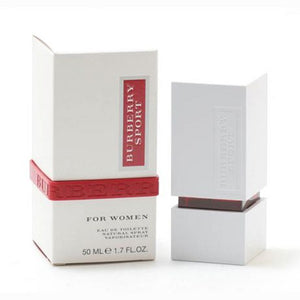 Burberry Sport (W) EDT 1.7oz 50mL