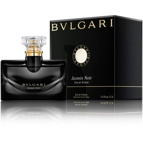 Bvlgari Jasmine Noir (W) EDT 3.4oz 100mL