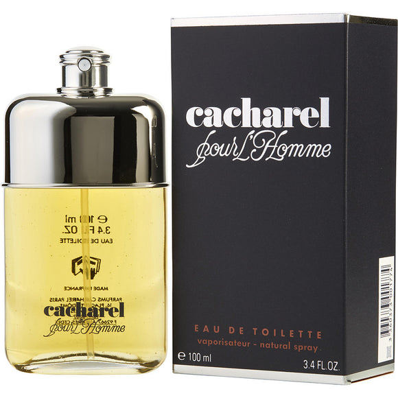 Cacharel (M) EDT 3.4oz 100mL