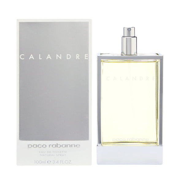 Calandre Paco Rabbane (W) EDT 3.4oz 100mL