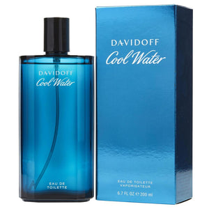 Cool Water (M) EDT 6.7oz 200mL