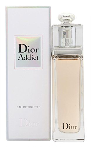 Dior Addict (W) EDT 1.7oz 50mL