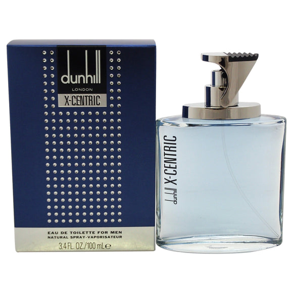 Dunhill Xcentric (M) EDT 3.4oz 100mL
