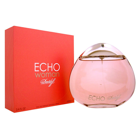 Echo (W) EDP 3.4oz 100mL