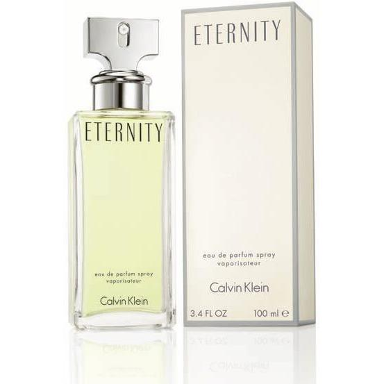 Eternity (W) EDP 3.4oz 100mL