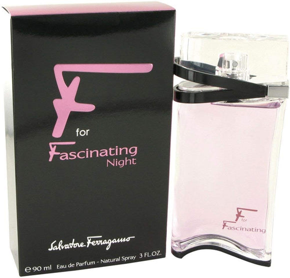 F for Fascinating Night (W) EDP 3.0oz 90mL