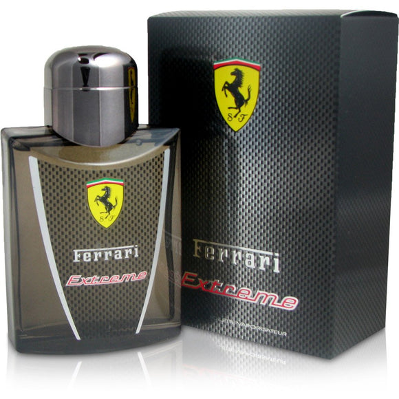 Ferrari Extreme (M) EDT 4.2oz 125mL