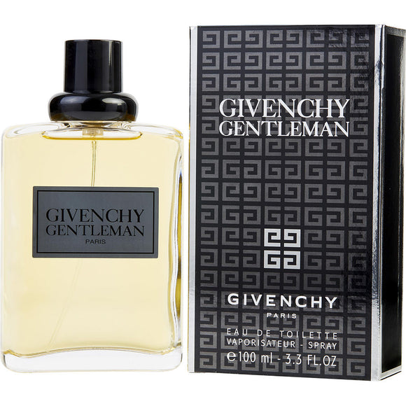 Givenchy Gentlemen (M) EDT 3.3oz 100mL