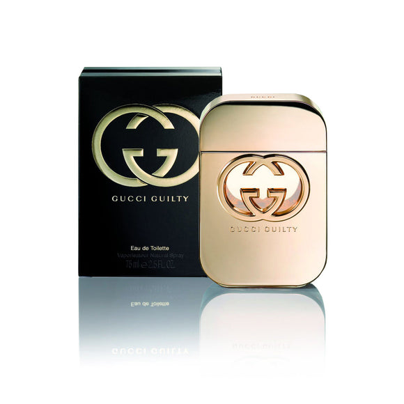Gucci Guilty (W) EDT 2.5oz 75mL