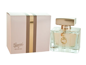 Gucci by Gucci (W) EDT 2.5oz 75mL