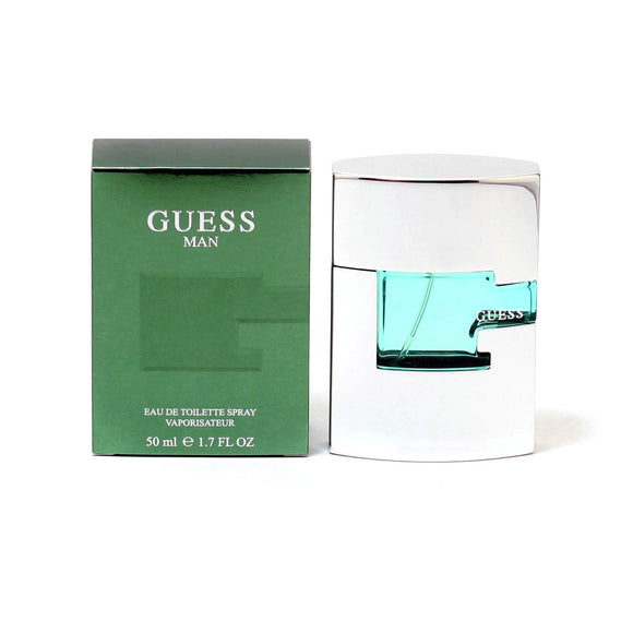 Guess (M) EDT 1.7oz 50mL