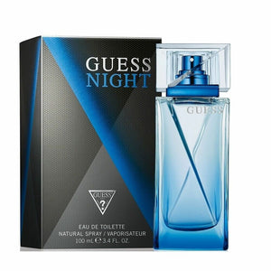 Guess Night (M) EDT 3.4oz 100mL