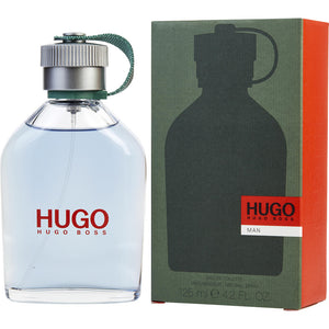 Hugo Green (M) EDT 4.2oz 125mL