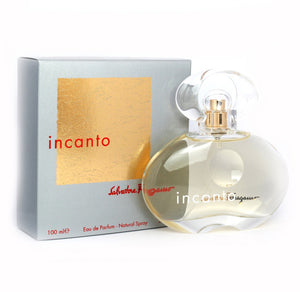 Incanto Salvatore Ferragamo (W) EDP 3.4oz 100mL