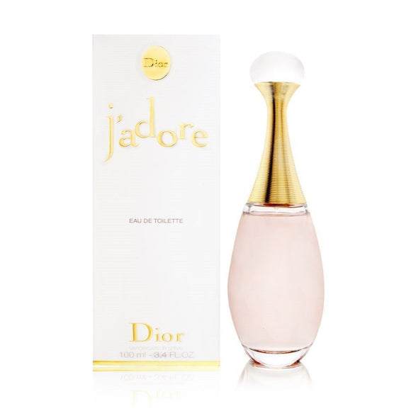 Jadore (W) EDT 3.4oz 100mL