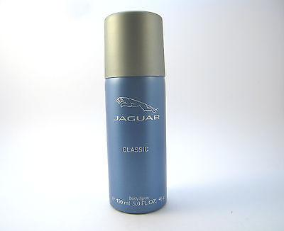 Jaguar Blue Body Spray (M) 5.0oz 150mL