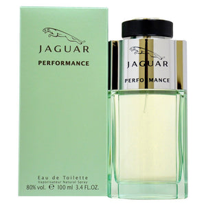 Jaguar Performance (M) EDT 3.4oz 100mL