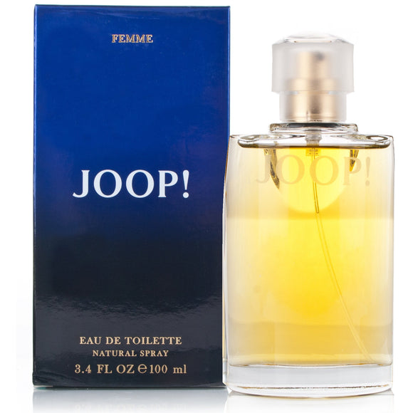 Joop! (W) EDT 3.4oz 100mL