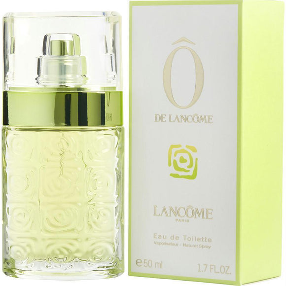 O De Lancome (W) EDT 1.7oz 50mL