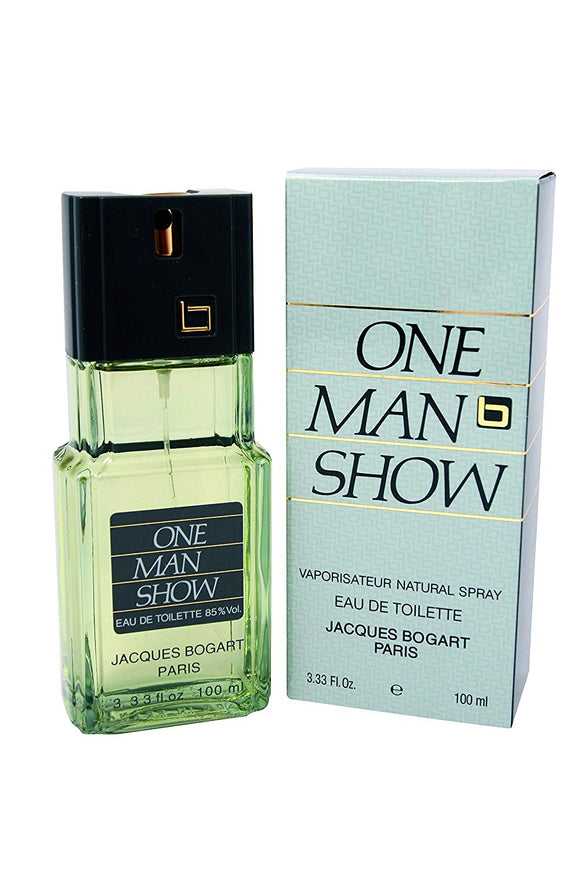 One Man Show (M) EDT 3.3oz 100mL
